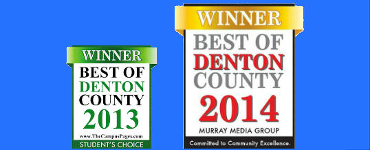 Best Of Denton County – Best Dog Spa